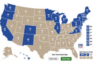 EV Map